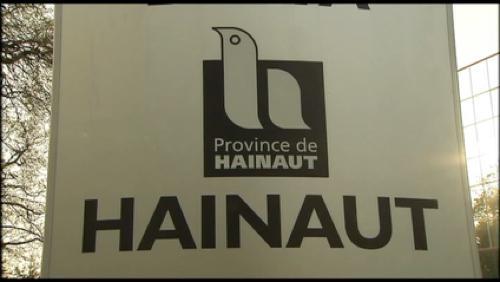 Suite des perquisitions à la Province de Hainaut