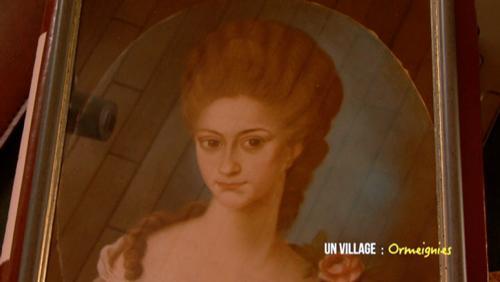 Angélique de Rouillé, la dame d'Ormeignies
