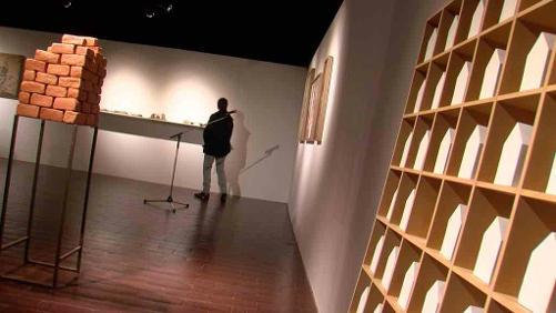 Olivia Mortier remporte le Prix artistique de la Ville d'Antoing