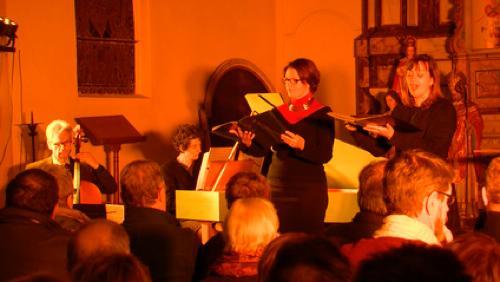 Un concert de Noël pour financer la restauration de la cloche de l'église Sainte-Vierge
