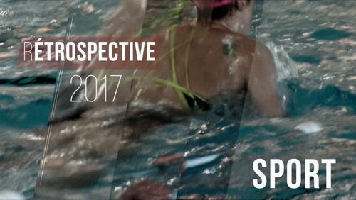 Rétro prospective : sport