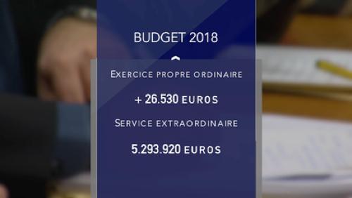 Budget bouclé mais des craintes pour l'avenir