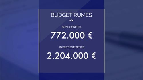 Budget serein mais pas pour tous !