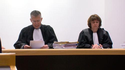30 ans de prison pour Gianni Canaris