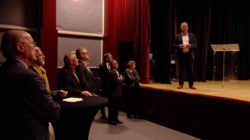 Christian Brotcorne candidat à sa succession en octobre prochain