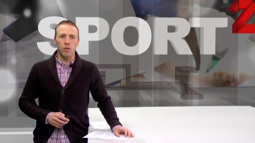 Sport2 - 08/01/18