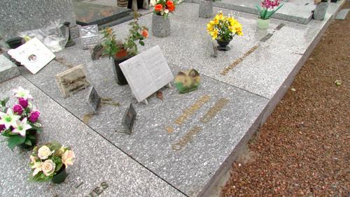 276 tombes vandalisées dans trois cimetières de l'entité