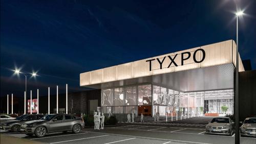 Tournai Expo en devenir