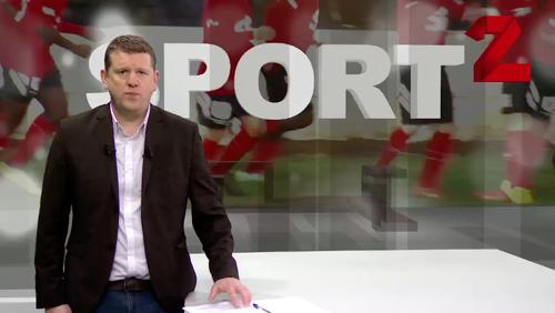 Sport2 - 14/01/18