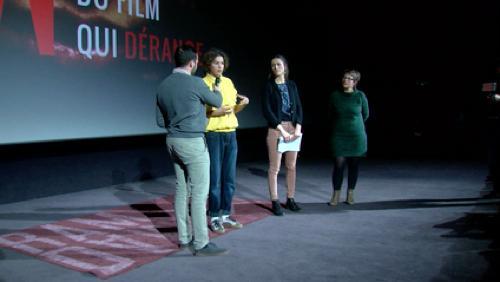 Concours Pocket Films, plus de 500 participants