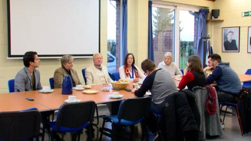 Le club Inner Wheel Lille Métropole Européa recevra sa charte à Estaimbourg