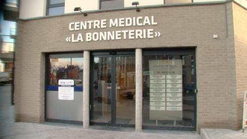 Le centre médical La Bonneterie ouvre ses portes