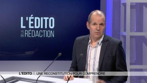 Edito: une reconstitution du meurtre d'Alfred Gadenne pour enfin comprendre?