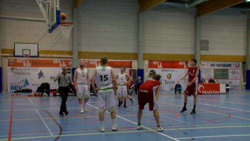 Basket : Kain toujours dans la course aux playoffs