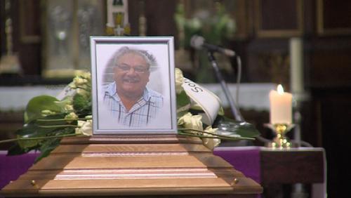 Le Pays de Collines a rendu un dernier hommage à Jean-Marie Lenoir