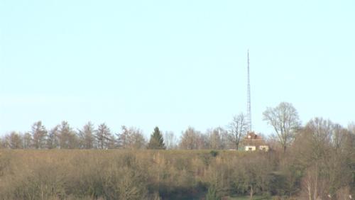Antennes GSM en haut du mont de Mainvault : Proximus revient à la charge
