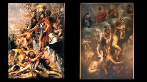 Enquête sur le Rubens de la cathédrale spolié par la France en 1794