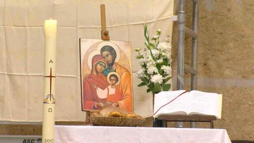 Un synode pour vivre sa foi en famille