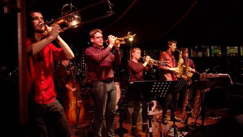 Le Tournai Jazz remplit ses salles