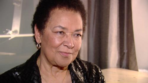 Rhoda Scott au Tournai Jazz Festival: Interview intégrale