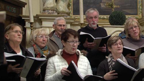 La chorale de Lamain fête ses 80 ans