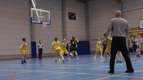 Basket - R1 : Le TEF Kain fait un pas de plus vers le maintien