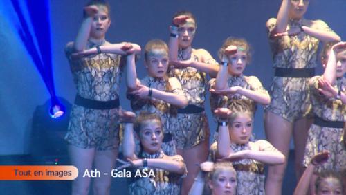 Ath - Gala ASA - 09/02/18