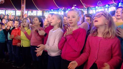 Le Tournai Jazz Festival offre une carte blanche au Conservatoire