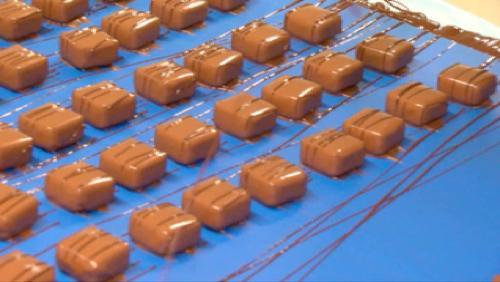 Du chocolat équitable, bio et durable