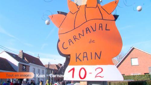 Carnaval de Kain - 10/02/18
