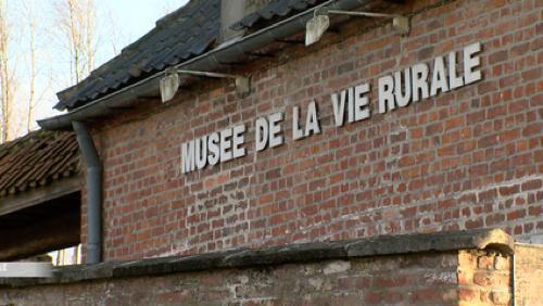 Nouveau comité pour le musée de la vie rurale