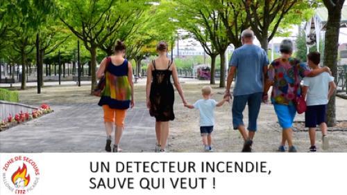 La zone de secours de Wallonie picarde récompensée pour sa sensibilisation des seniors