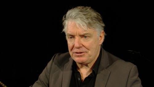 Didier Lockwood a donné sa dernière master class au Tournai Jazz Festival