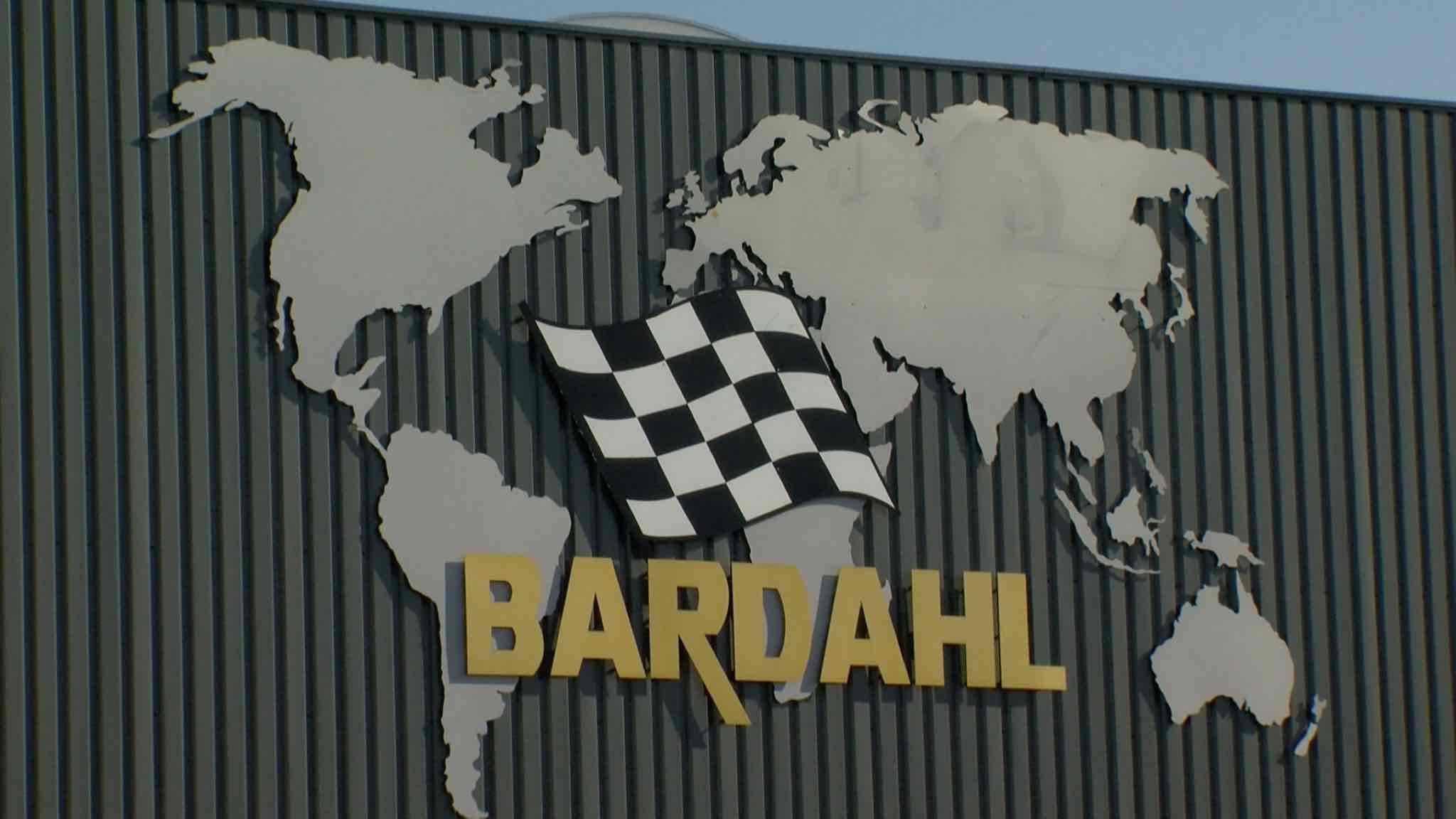 Bardahl, pour un monde sans friction