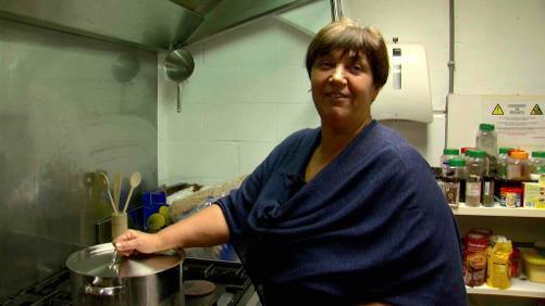 Brigitte Cardon: une bénévole au grand coeur
