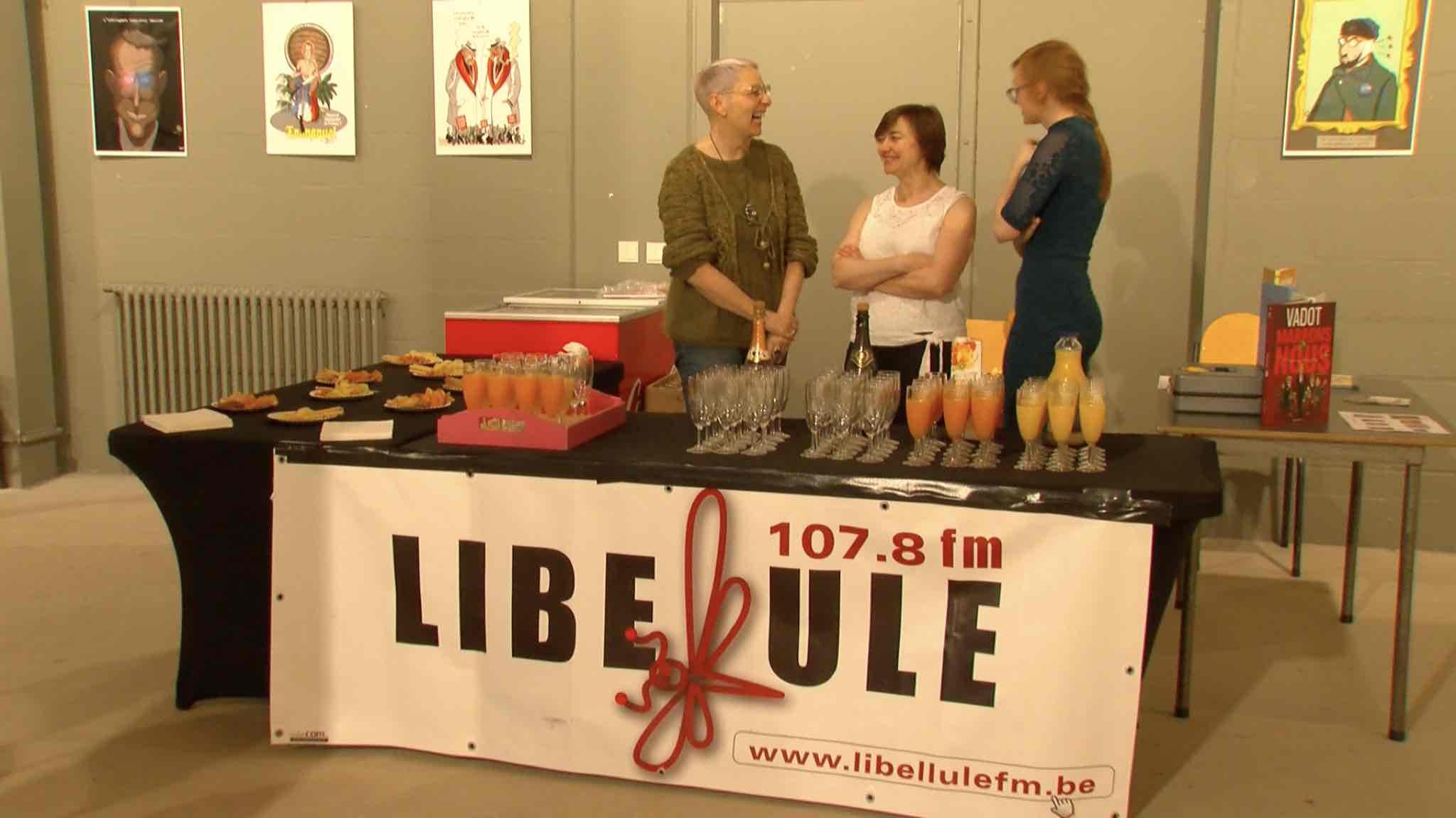 Radio Libellule prend un nouveau départ