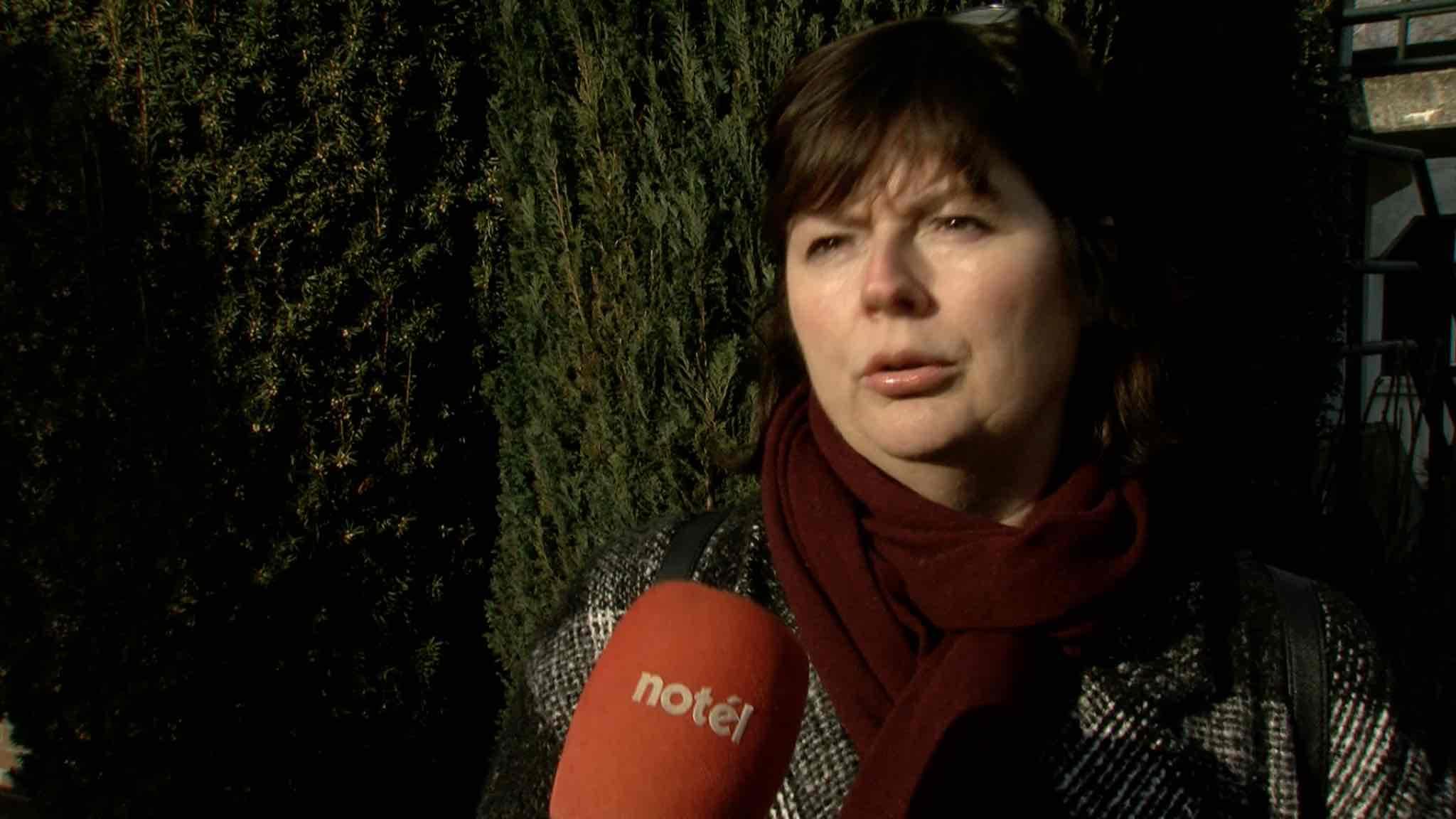 Cécile Dascotte quitte le cdH
