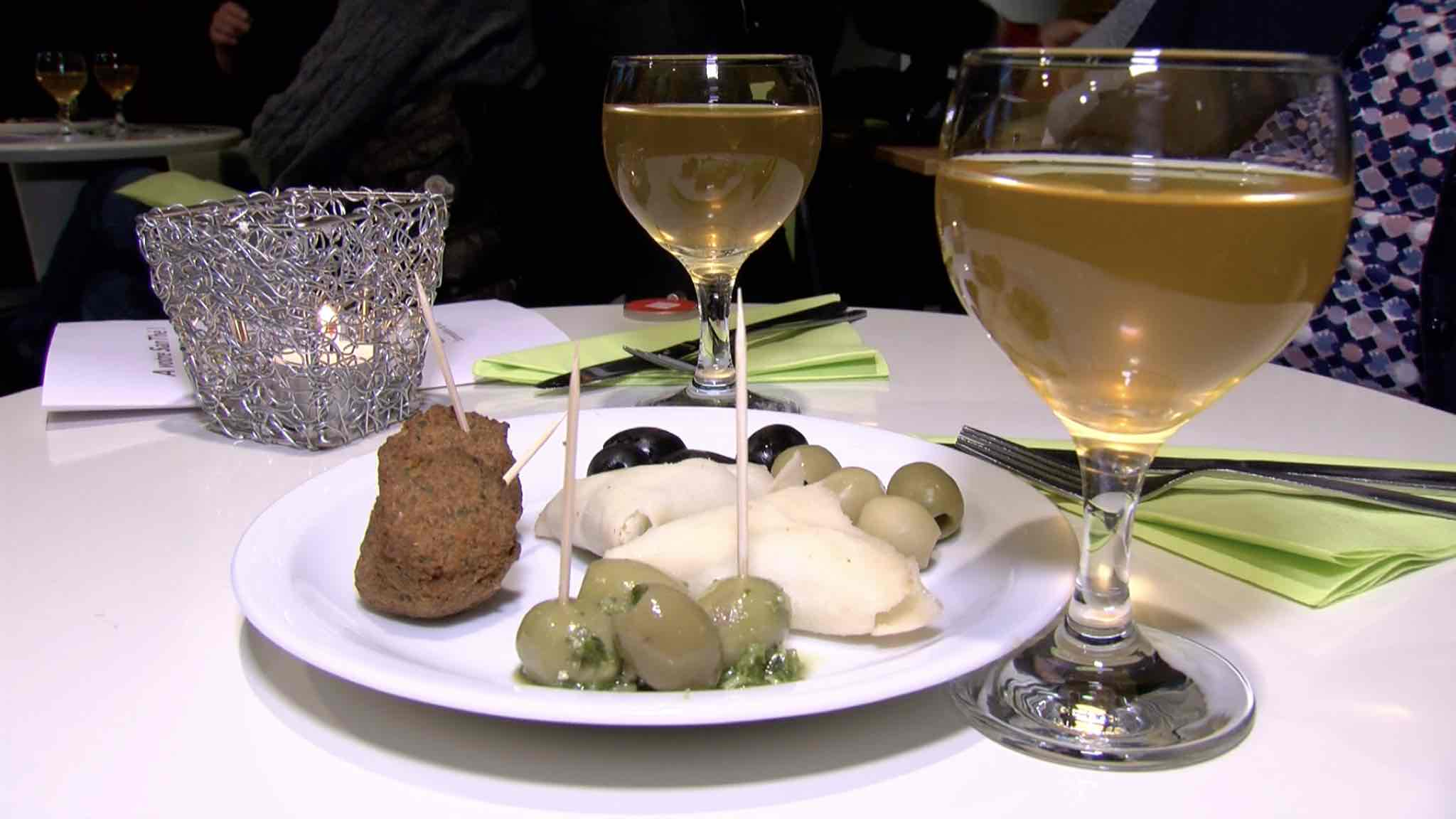 Du thé à la place du vin pour accompagner ses repas !