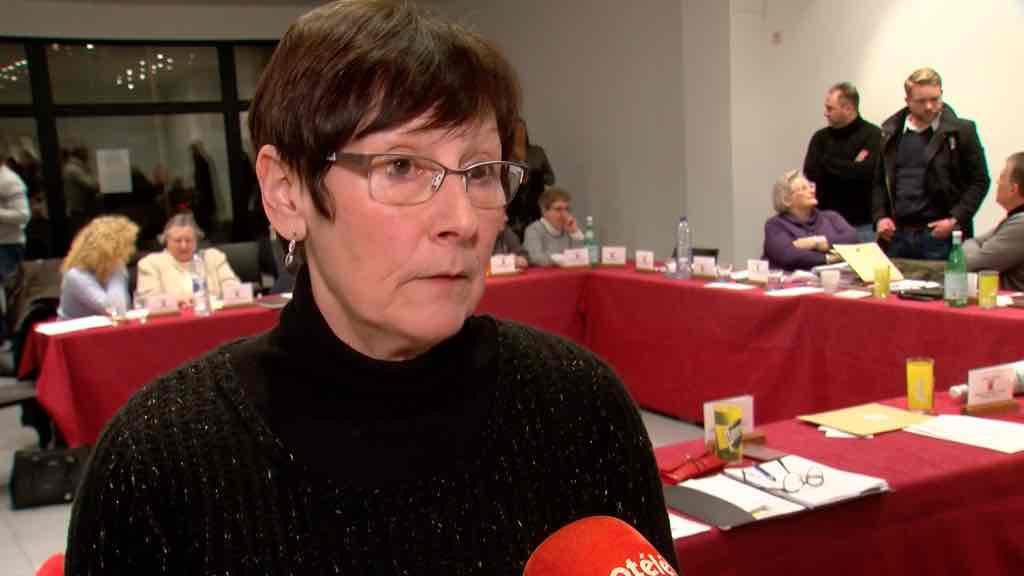 La conseillère Marina Rasseneur quitte l'opposition