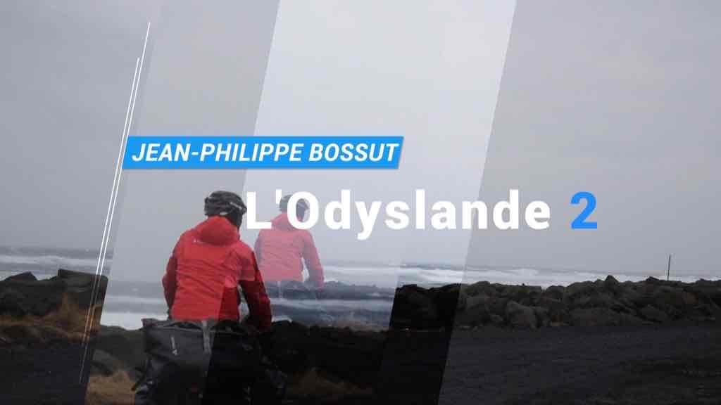 L'Odyslande de Jean-Philippe Bossut: Saison 2 - Episode 1