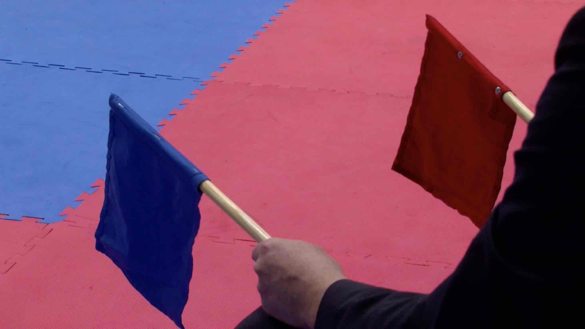 Coupe de Belgique Wado Ryu à Basècles