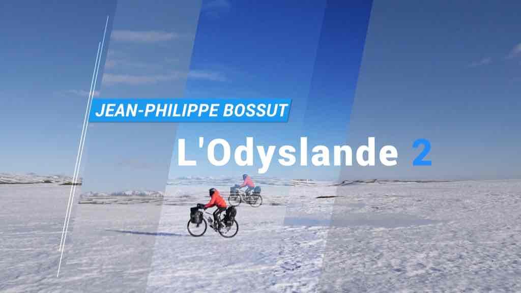 L'Odyslande de Jean-Philippe Bossut: Saison 2 - Episode 2