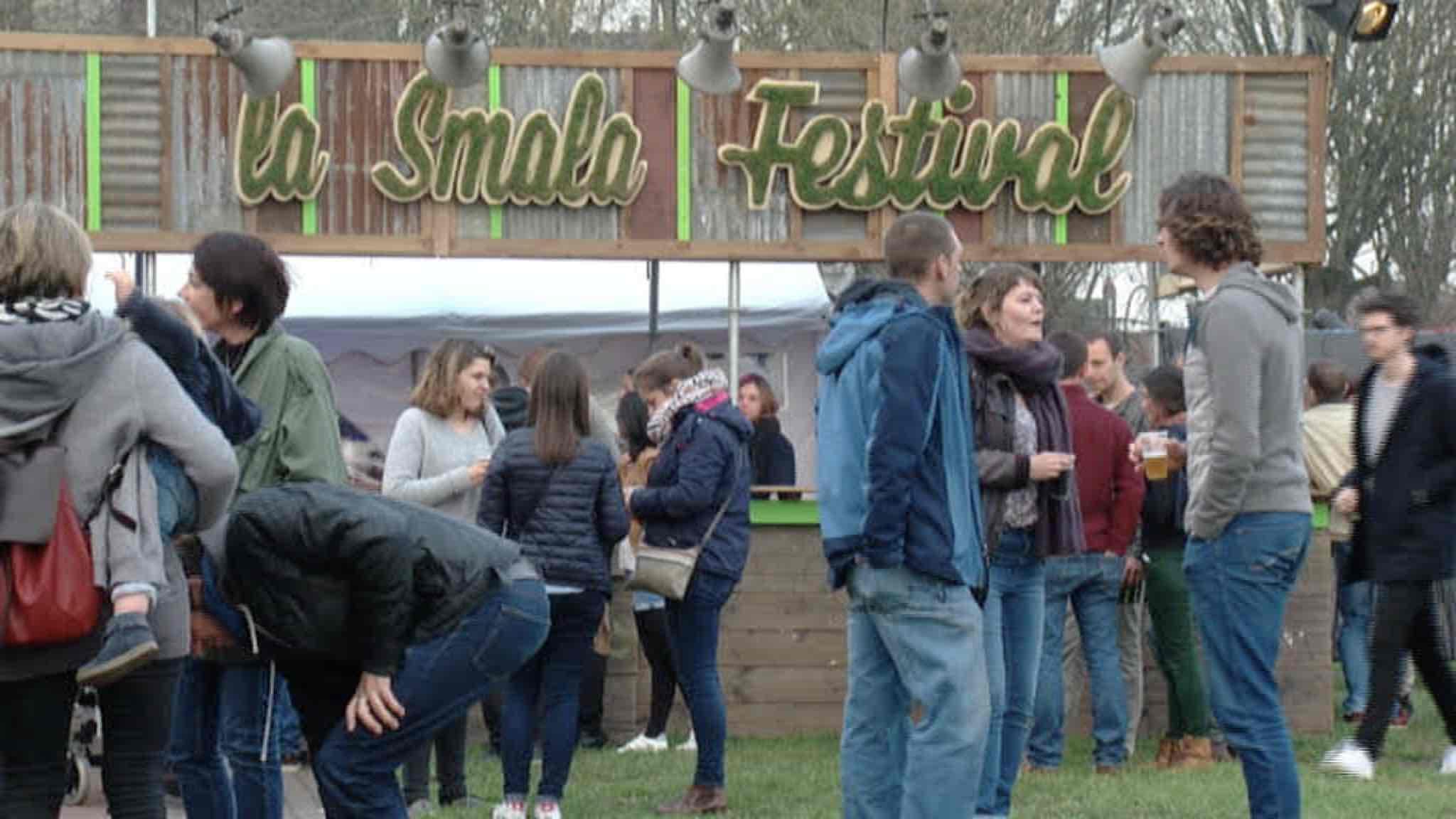 Smala Festival: place à la scène locale