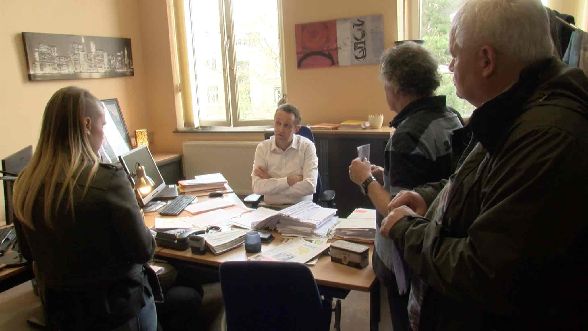 Le point sur le meurtre de Marie-Hélène Di Francesca