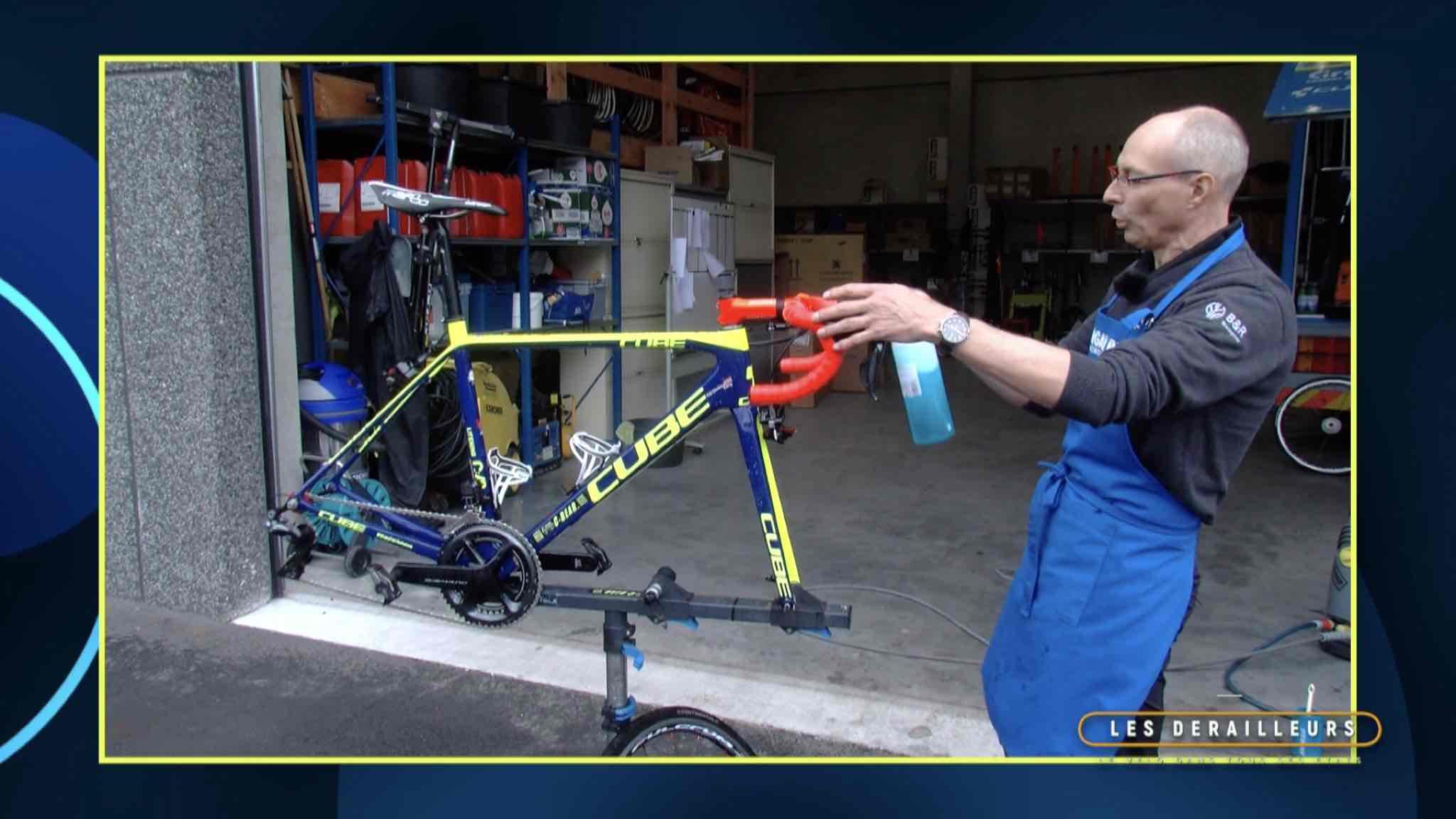 Le vélo dans tous ses états