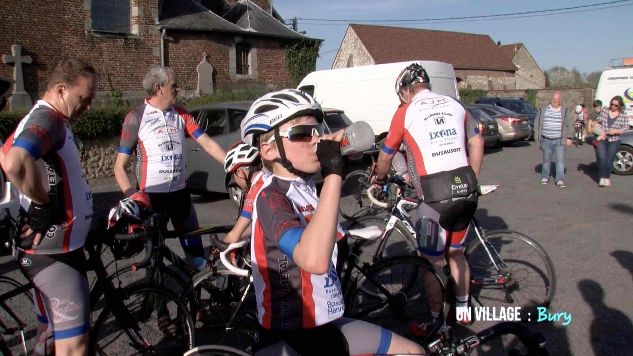 Le royal vélo sport Péruwelz-Bury