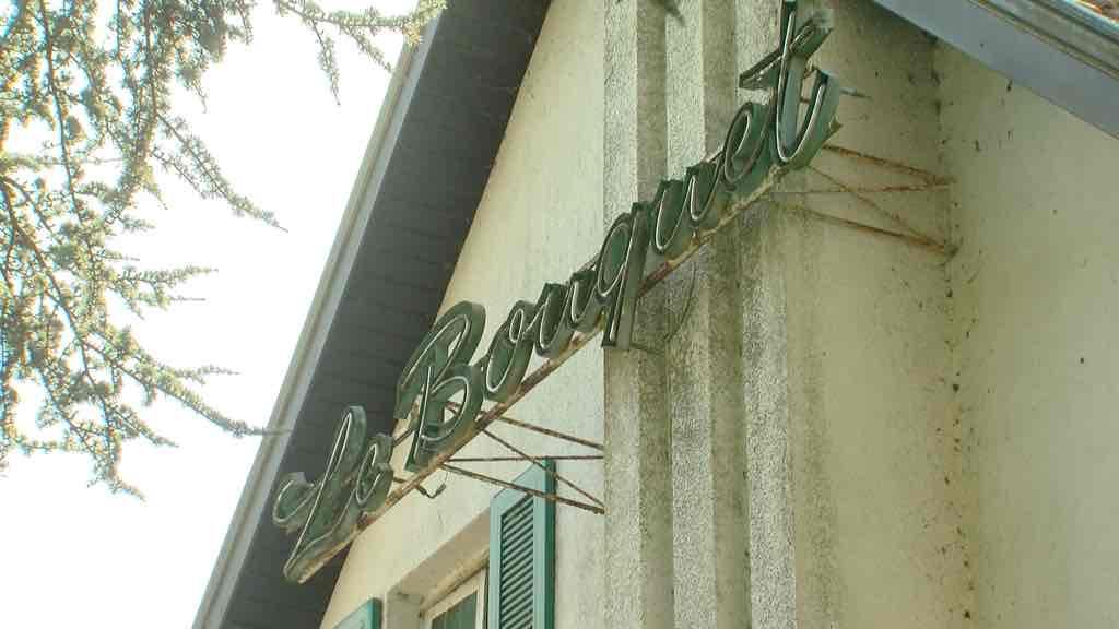 """L'ancien restaurant """"Le Bouquet Roubaisien"""" sera rasé"""
