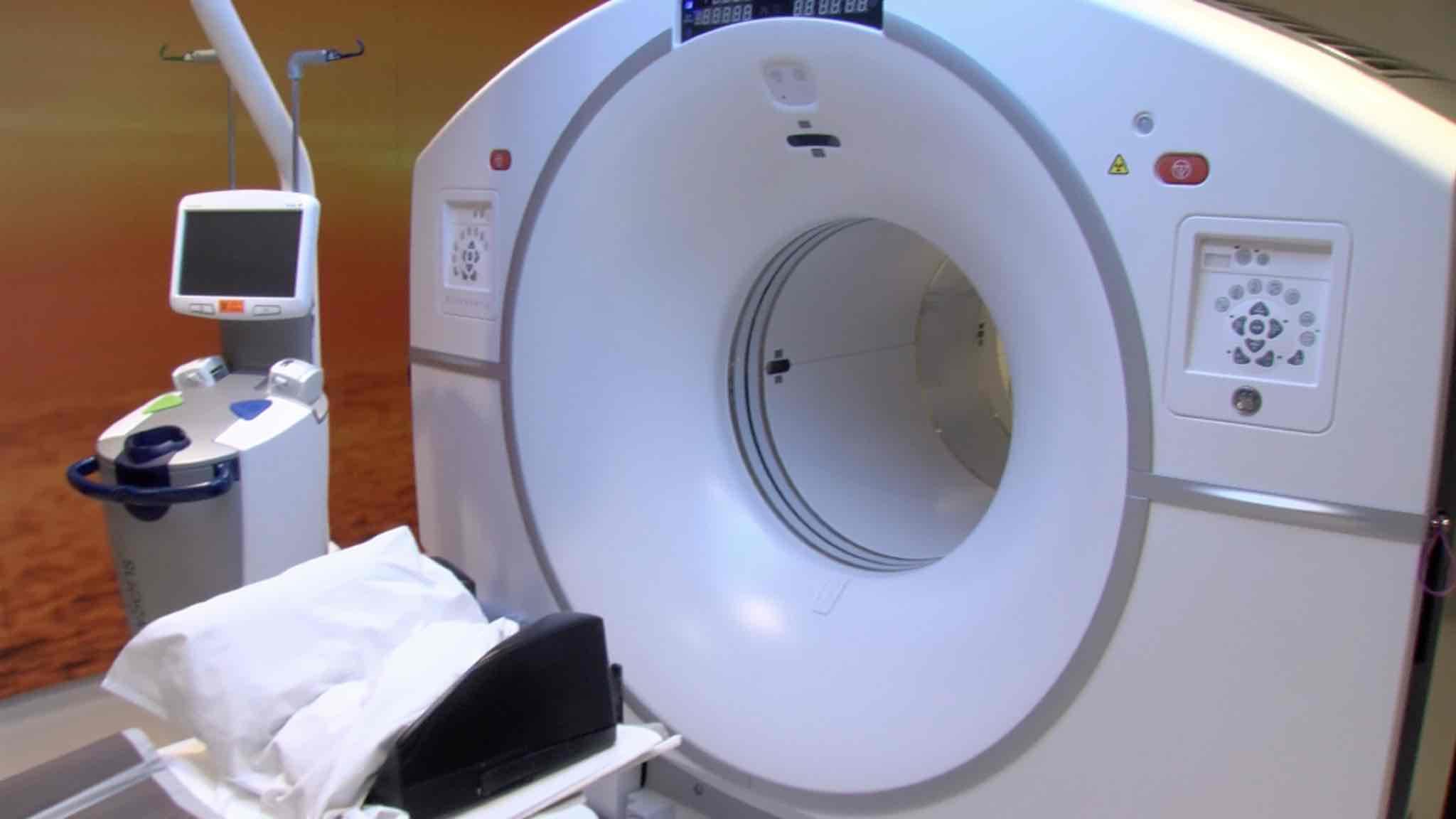 Le PET-scan inauguré au CHwapi