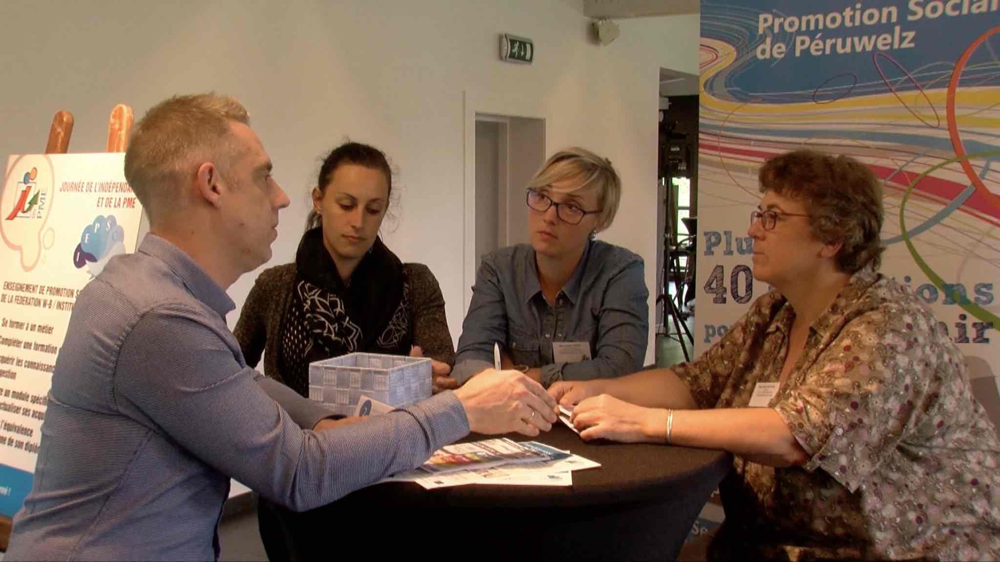 10 ème salon de l'indépendant et de la PME