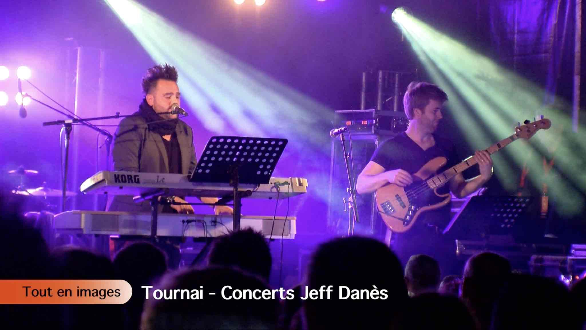 Red Family Day - Concert de Jeff Danès